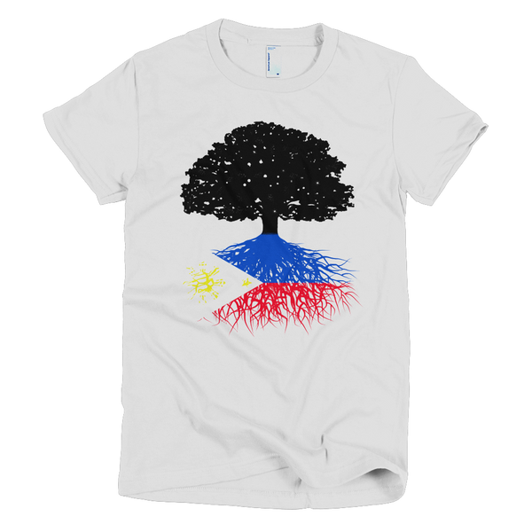 Philippines Roots