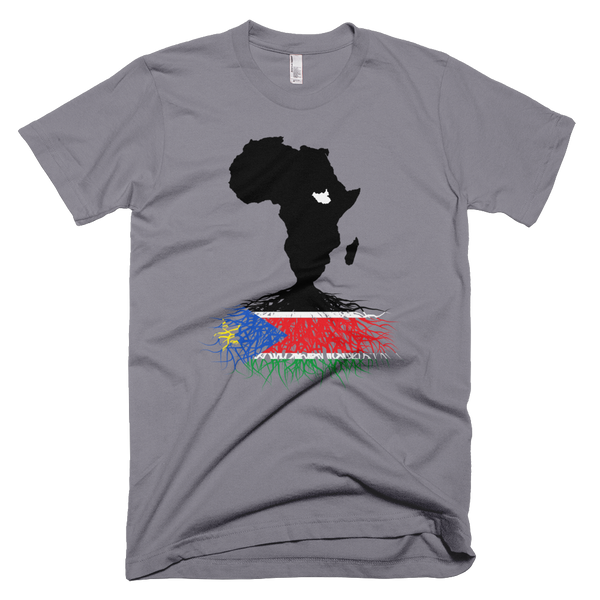 South Sudan Roots