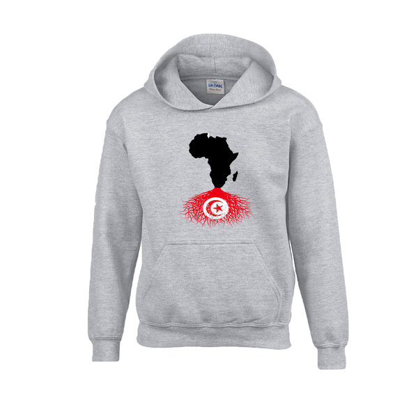 Tunisia Roots Hoodie