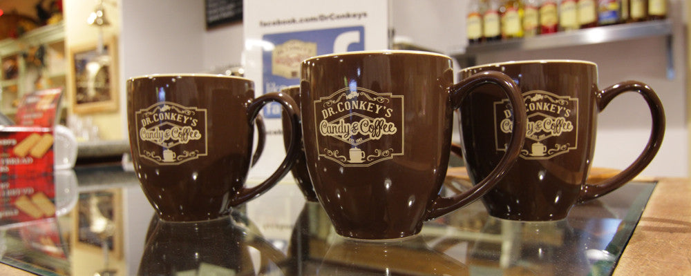 Dr Conkeys coffee and candy simi valley ca