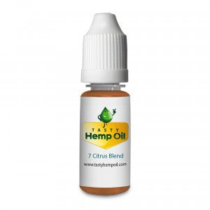 Tasty Hemp CBD Vape Oil Refills
