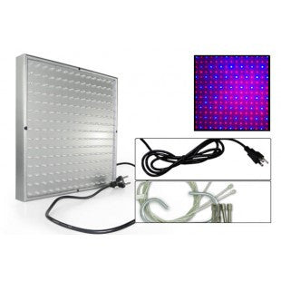 14 Watt Advance Spectrum Dual Band LED Grow Light Panel