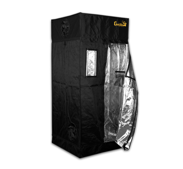 Gorilla Grow Tent - 3' x 3' - Grow Tents