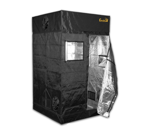 Gorilla Grow Tent - 4' x 4' - Grow Tent Reviews