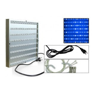 50 Watt Advance Spectrum All Blue LED Grow Light Panel