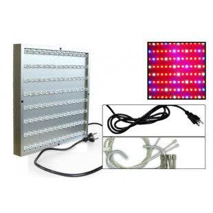 50 Watt Advance Spectrum Quad-Band LED Grow Light Panel