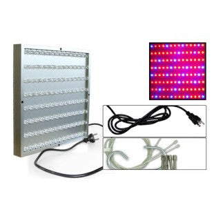 50 Watt Advance Spectrum Tri-Band LED Grow Light Panel