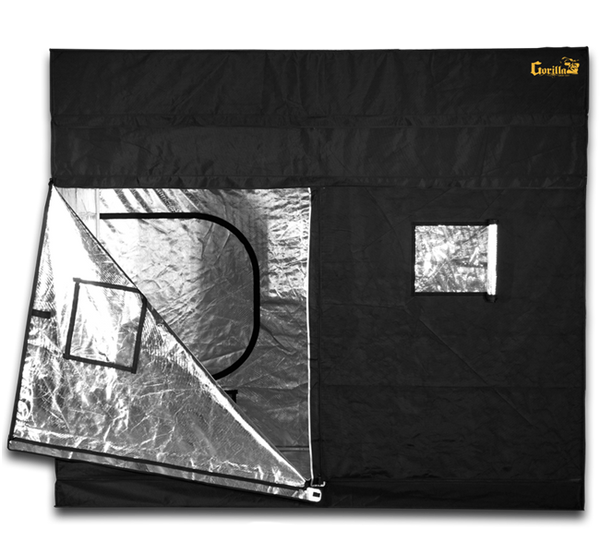 Gorilla Grow Tent - 5' x 9' - Grow Tents