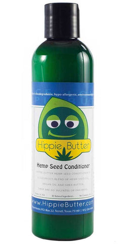Kelp Free Hemp Conditioner