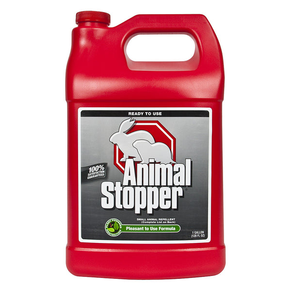 Animal Stopper Refill RTU, gal
