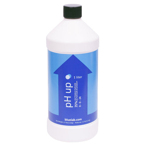 Bluelab pH Up, L
