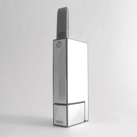 THE SHOTGUN DRY HERB & WAX VAPORIZER BY MYSTER