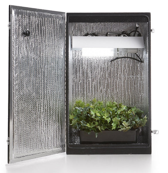 Grandma's Secret Garden 3.0 - 9 Plant Grow Box