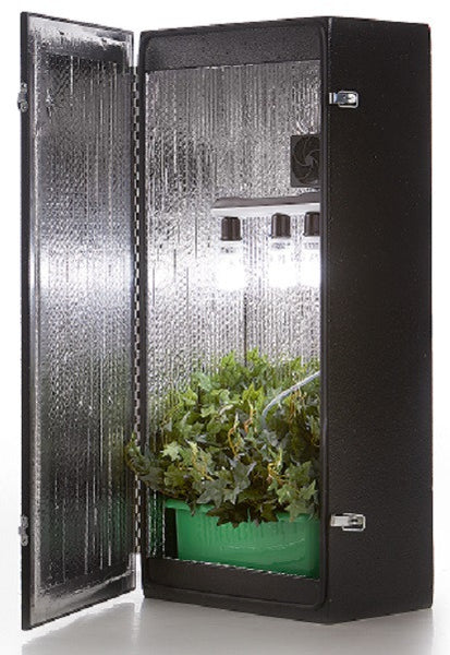 Cash Crop 4.0 - 6 Plant Hydroponics Grow Box