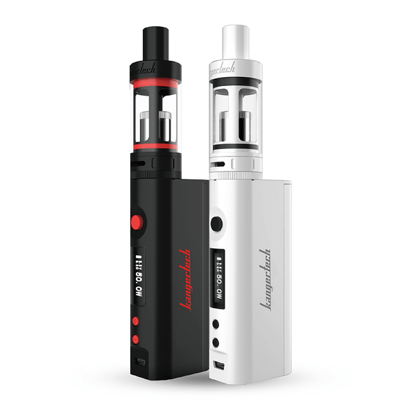 Kanger Subox Mini Starter Kit Kanger Subox Mini Starter Kit