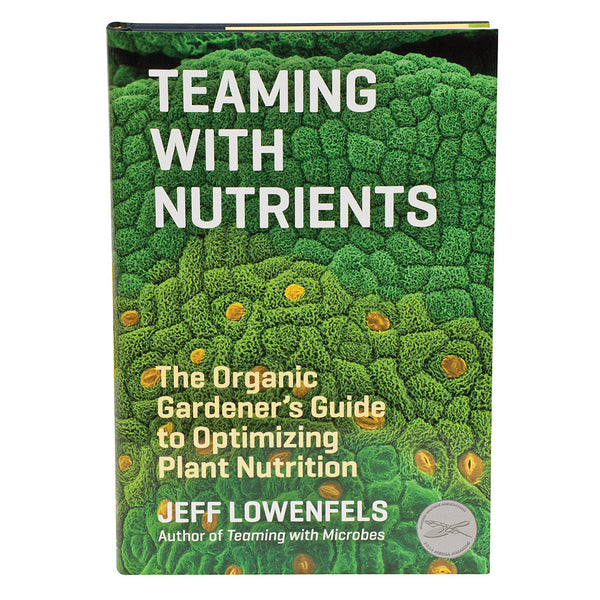 Teaming with Nutrients