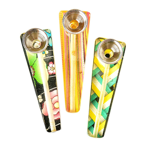 Assorted Acrylic Pipe 3