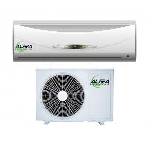 Aura Systems 18,000 BTU Air Conditioner w/ Heat Pump (Indoor Use)