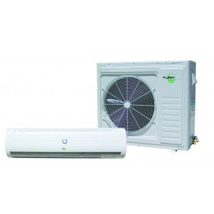 Aura Systems 33,000 BTU Quick Connect Split Air Conditioner