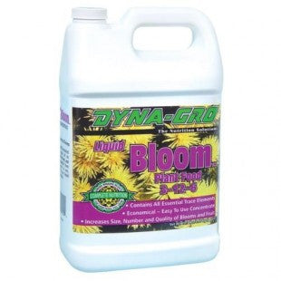 Dyna-Gro Bloom 3-12-6 5gallon
