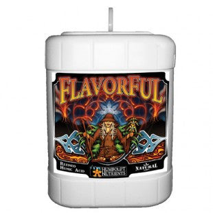 FlavorFul - 5 Gal. - Humboldt Nutrients