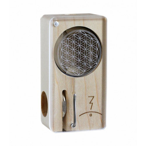 Magic Flight Flower of Life Laser Launch Box Kit