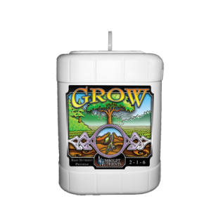 Grow - 5 Gal. - Humboldt Nutrients