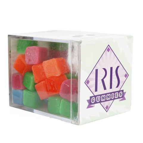 Iris Gummies CBD Infused Edibles