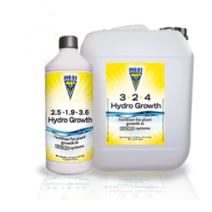 Hesi Hydro Growth 20 Liter