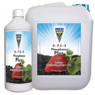 Hesi Phosphorus Plus 20 Liter