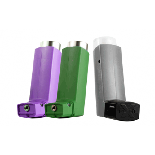 PuffitX Portable Forced Air Vaporizer