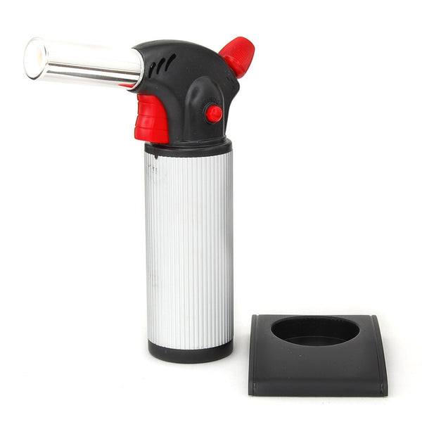 Scorch Torch Large Cigar Lighter 8