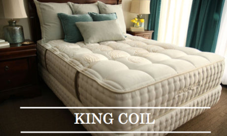 King Koil Mattress Store La