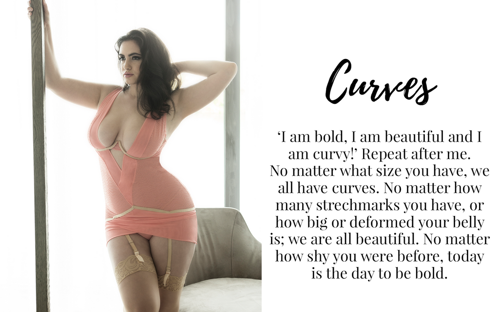 Dollhouse Curvy and Plus Size Fashion