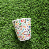 The Very Hungry Caterpillar Cup II (ABC)