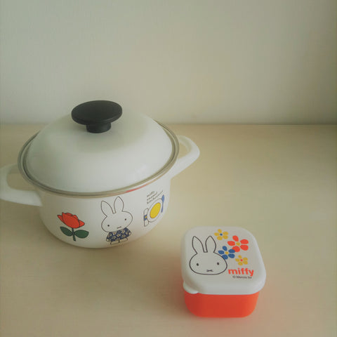 Miffy II Container (Face)
