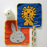 Miffy III Towel (Lion)