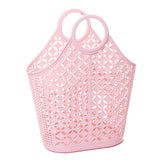 Sunjellies Atomic Tote - Pink