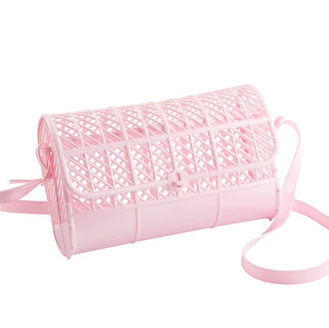 Sunjellies Purse - Pink