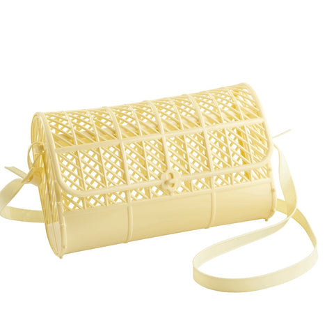 Sunjellies Purse - Yellow