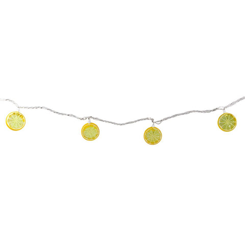 Lemon String Lights