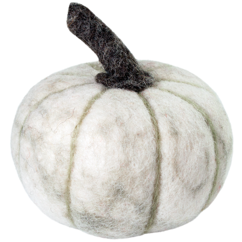 White Pumpkin, Short