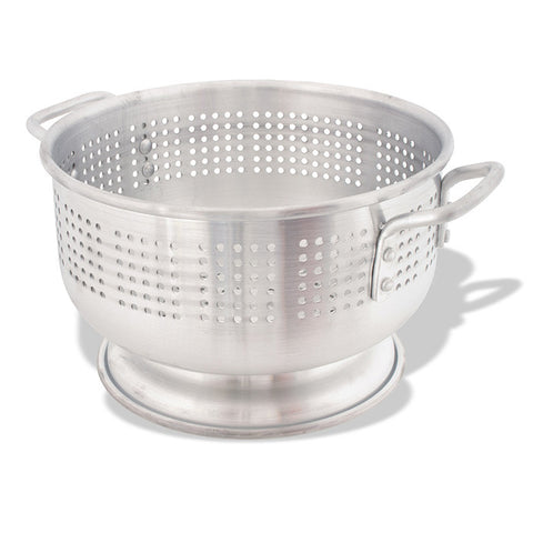 Aluminum Colander - Medium Duty