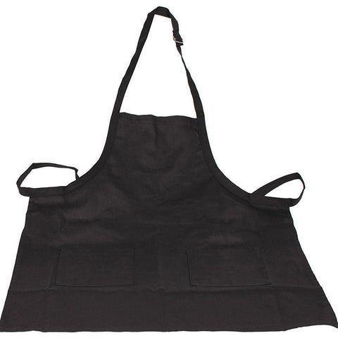 Two Pocket Bib Apron