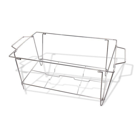 Chafer Pan Frame