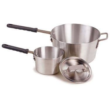 Sauce Pan With Molded Handle & Cover