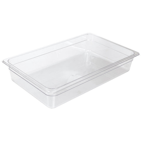 Polycarbonate Food Pan