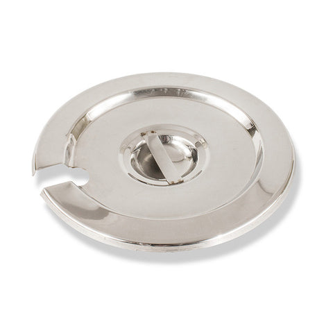 Inset Pan Cover - Round