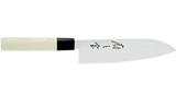 Mercer Asian Santoku Knife