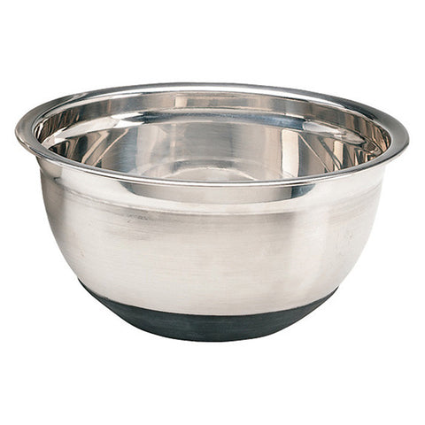 Mixing Bowl with Rubber Base